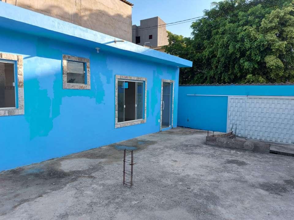 Casa 1 quarto à venda Rio de Janeiro,RJ - R$ 140.000 - 12 - 5