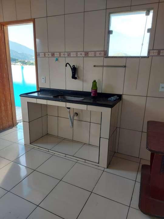 Casa 1 quarto à venda Rio de Janeiro,RJ - R$ 140.000 - 12 - 6