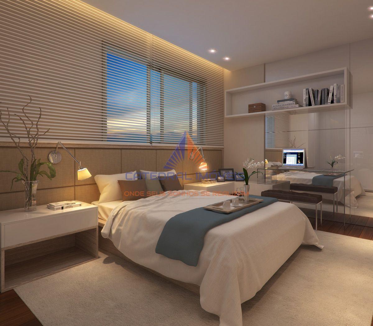Apartamento À Venda - JK - Contagem - MG - 006 - 17