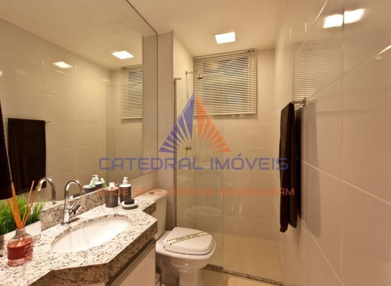 Apartamento À Venda - Engenho Nogueira - Belo Horizonte - MG - 007 - 2