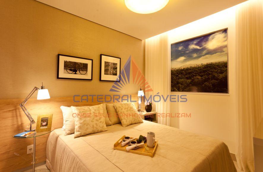 Apartamento À Venda - Engenho Nogueira - Belo Horizonte - MG - 007 - 21
