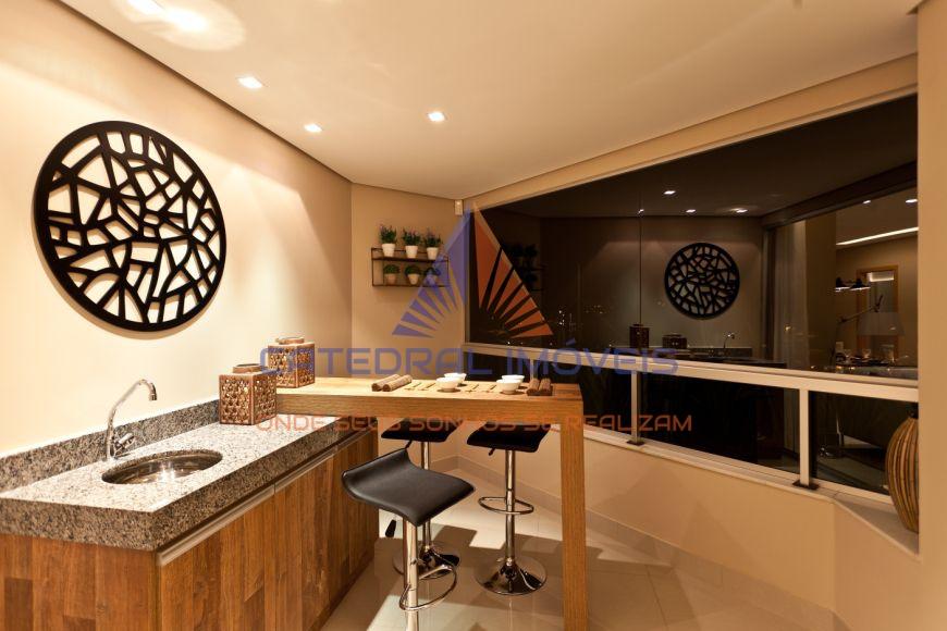Apartamento À Venda - Engenho Nogueira - Belo Horizonte - MG - 007 - 22