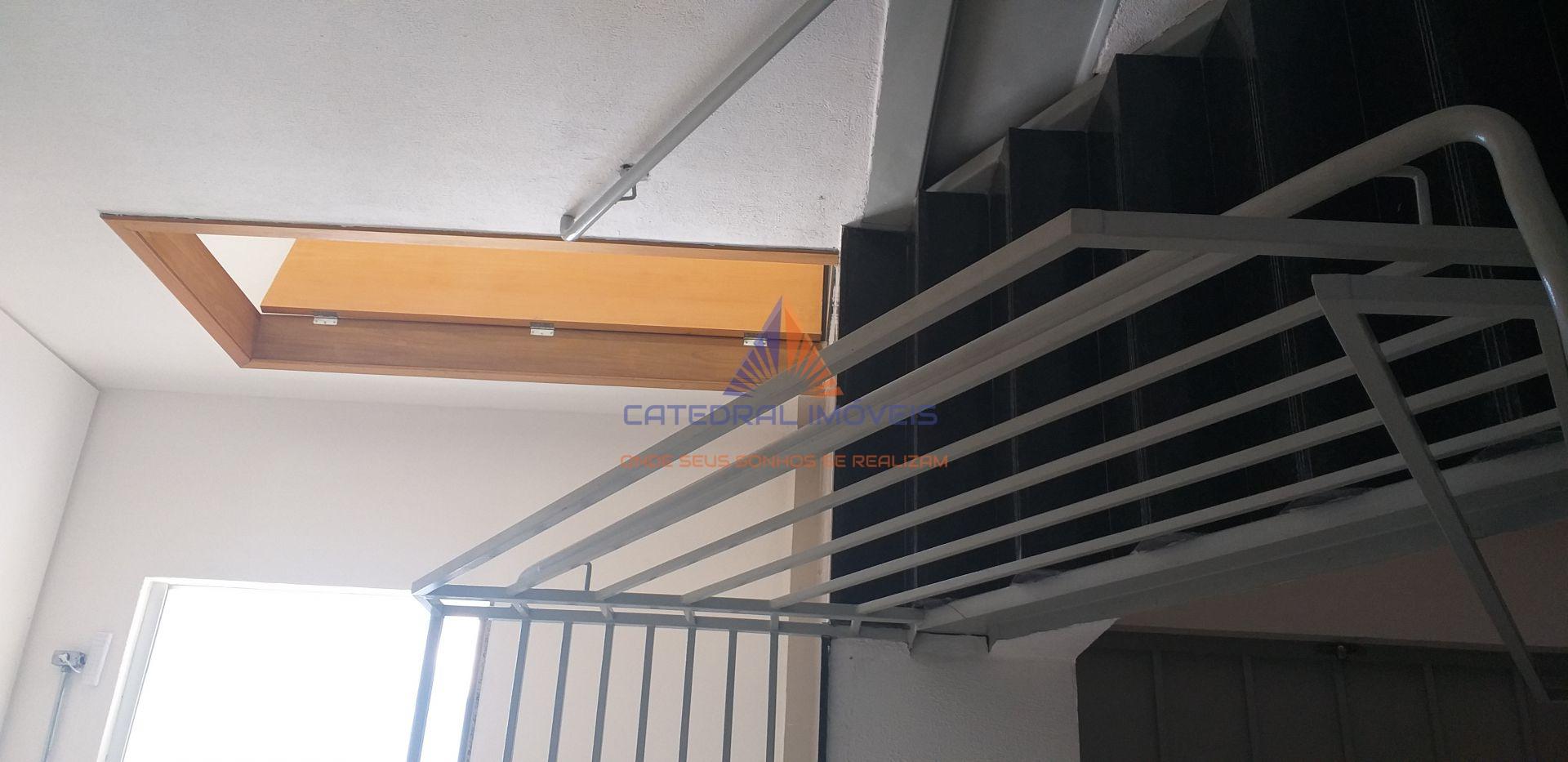 Sala Comercial 270m² para alugar 10ª Rua Av. Dom Pedro II,Carlos Prates, Noroeste,Belo Horizonte - 002 - 28