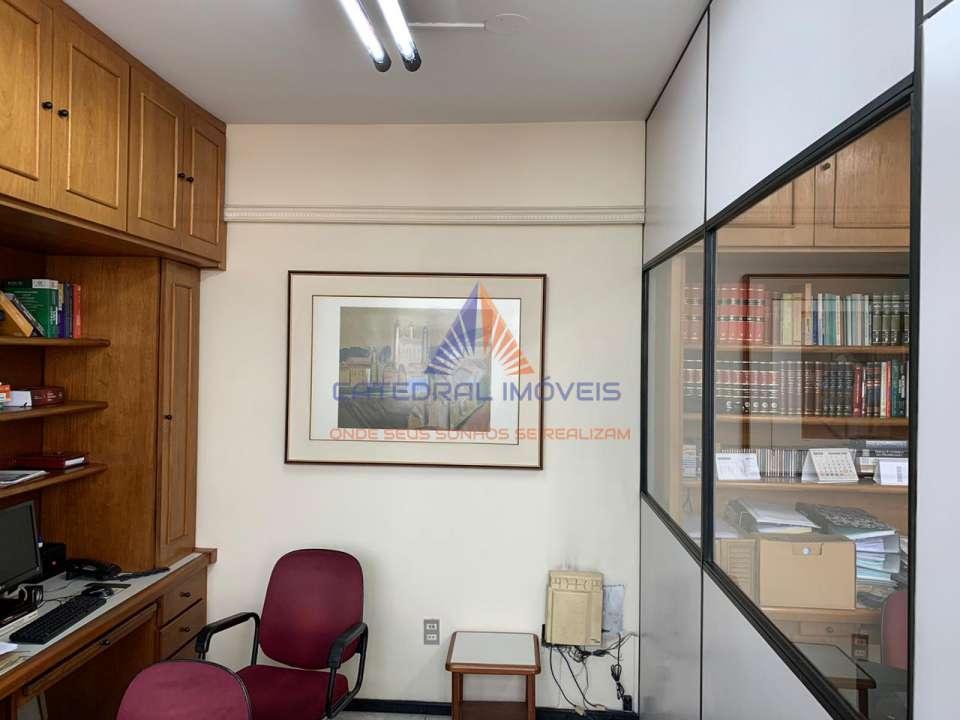 Sala Comercial para venda e aluguel Rua Tenente Brito Melo,Barro Preto, SUL,Belo Horizonte - R$ 580.000 - 14 - 1