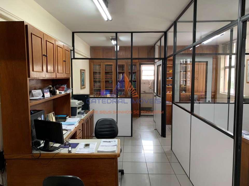 Sala Comercial para venda e aluguel Rua Tenente Brito Melo,Barro Preto, SUL,Belo Horizonte - R$ 580.000 - 14 - 2