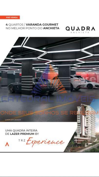 LANÇAMENTO QUADRA 4 QUARTOS ALTO LUXO. - 15 - 12