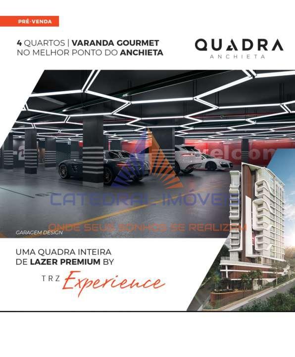 LANÇAMENTO QUADRA 4 QUARTOS ALTO LUXO. - 15 - 16