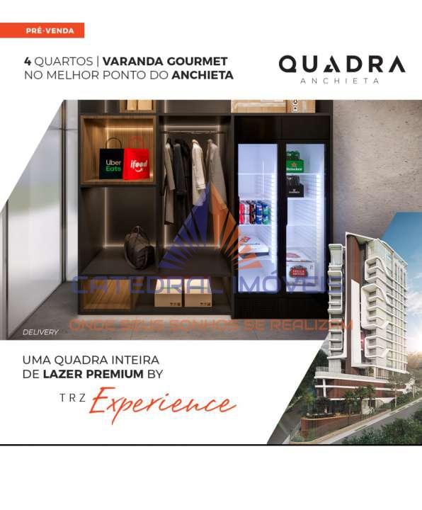 LANÇAMENTO QUADRA 4 QUARTOS ALTO LUXO. - 15 - 20