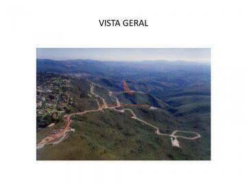 Fachada - QUINTAS DO MORRO - Estrada Morro Chapéu - Nova Lima MG - 001 - 2