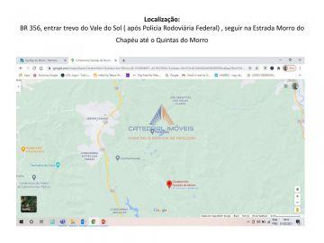 Fachada - QUINTAS DO MORRO - Estrada Morro Chapéu - Nova Lima MG - 001 - 5