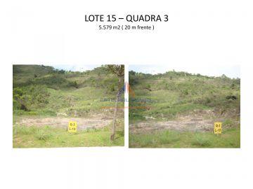 Fachada - QUINTAS DO MORRO - Estrada Morro Chapéu - Nova Lima MG - 001 - 6