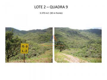 Fachada - QUINTAS DO MORRO - Estrada Morro Chapéu - Nova Lima MG - 001 - 8