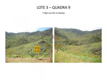 Fachada - QUINTAS DO MORRO - Estrada Morro Chapéu - Nova Lima MG - 001 - 9