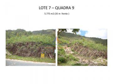 Fachada - QUINTAS DO MORRO - Estrada Morro Chapéu - Nova Lima MG - 001 - 10