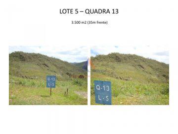 Fachada - QUINTAS DO MORRO - Estrada Morro Chapéu - Nova Lima MG - 001 - 11