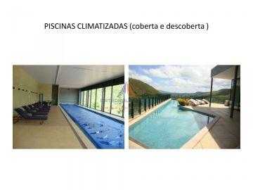 Fachada - QUINTAS DO MORRO - Estrada Morro Chapéu - Nova Lima MG - 001 - 17