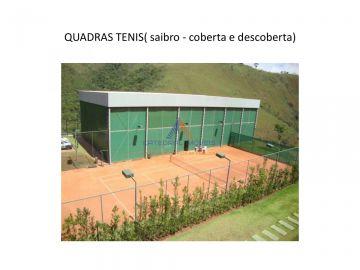 Fachada - QUINTAS DO MORRO - Estrada Morro Chapéu - Nova Lima MG - 001 - 18