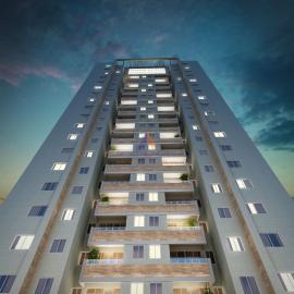 Apartamento À Venda - JK - Contagem - MG - 006 - 1