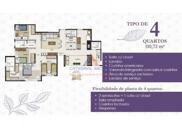 Apartamento À Venda - JK - Contagem - MG - 006 - 10