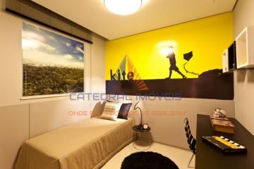 Apartamento À Venda - Engenho Nogueira - Belo Horizonte - MG - 007 - 16