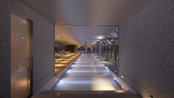 Apartamento À Venda - Belvedere - Belo Horizonte - MG - 008 - 16