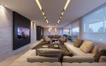 Apartamento À Venda - Belvedere - Belo Horizonte - MG - 008 - 22