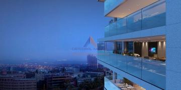 Apartamento À Venda - Belvedere - Belo Horizonte - MG - 008 - 33