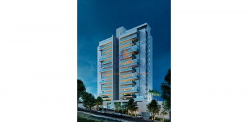 Apartamento À Venda - Belvedere - Belo Horizonte - MG - 008 - 35