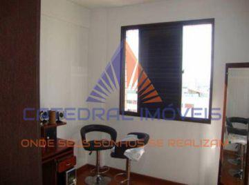 Apartamento à venda Rua São Jerônimo,Sagrada Família, SAGRADA FAMILIA,Belo Horizonte - 10 - 6