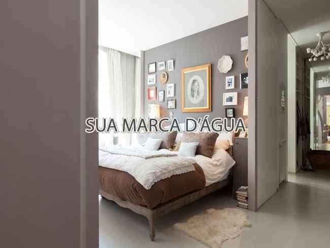 Quarto - Cobertura Rua Maestro Francisco Braga,Copacabana,Rio de Janeiro,RJ À Venda,5 Quartos,324m² - 0003 - 8