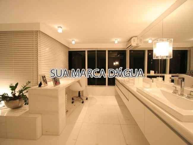 Banheiro - Cobertura À Venda - Rio de Janeiro - RJ - Copacabana - 0003 - 3