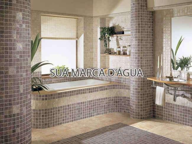 Banheiro - Cobertura Rua Maestro Francisco Braga,Copacabana,Rio de Janeiro,RJ À Venda,5 Quartos,324m² - 0003 - 10