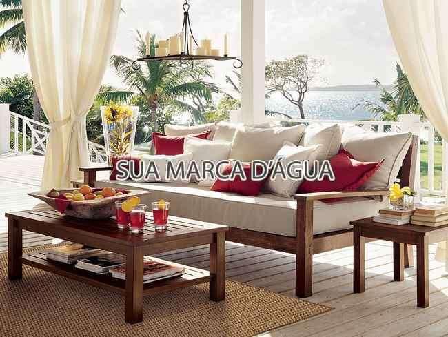 Sala - Cobertura Para Venda ou Aluguel no Lançamento Green House - Rio de Janeiro - RJ - Penha Circular - 0004 - 2