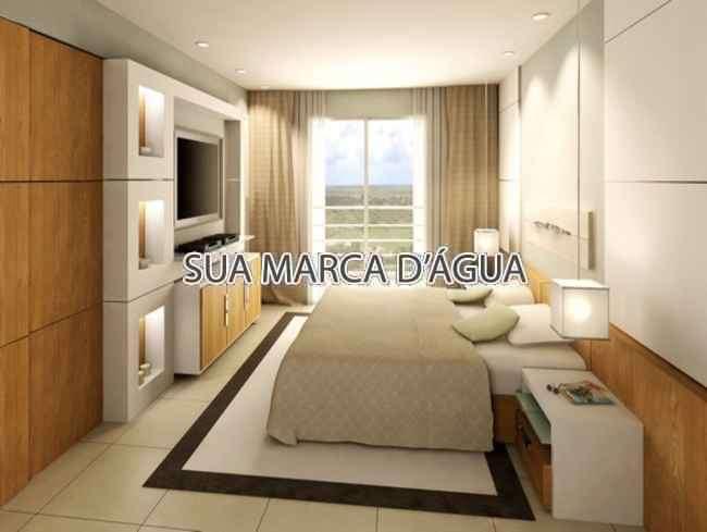 Quarto - Cobertura Para Venda ou Aluguel no Lançamento Green House - Rio de Janeiro - RJ - Penha Circular - 0004 - 13