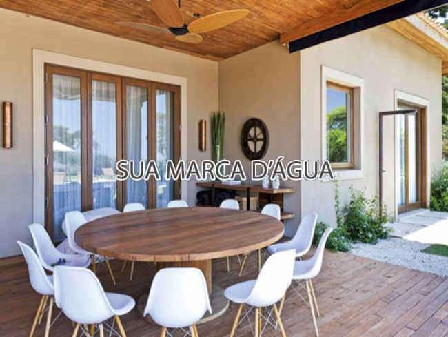 Varanda - Casa Para Venda ou Aluguel - Belo Horizonte - MG - Cidade Nova - 0006 - 23
