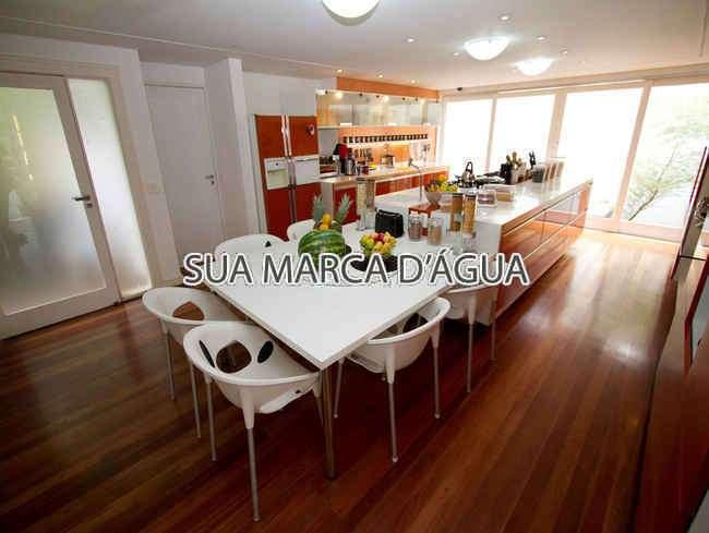 SAla - Casa Para Venda e Aluguel - Rio de Janeiro - RJ - Braz de Pina - 000700 - 9