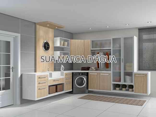 Cozinha - Casa Para Venda ou Aluguel - Rio de Janeiro - RJ - Braz de Pina - 000700 - 10