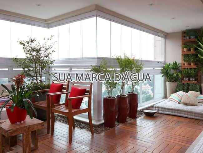 Sala - Casa Para Venda e Aluguel - Rio de Janeiro - RJ - Braz de Pina - 000700 - 2