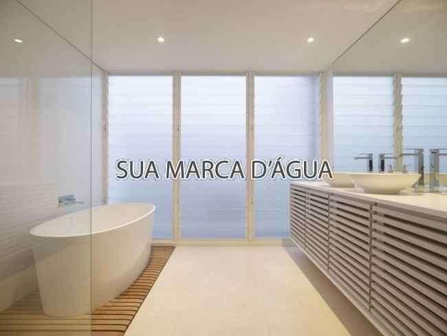 Banheiro - Cobertura Para Venda ou Aluguel - 0008 - 8
