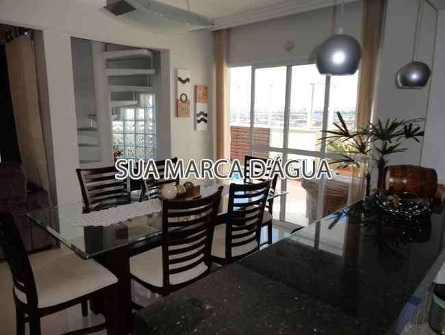 Sala - Apartamento Para Venda ou Aluguel no Lançamento Green House - Rio de Janeiro - RJ - Penha Circular - 0012 - 3