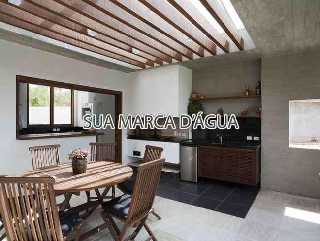 Cozinha - Apartamento Para Venda ou Aluguel no Lançamento Green House - Rio de Janeiro - RJ - Penha Circular - 0012 - 8