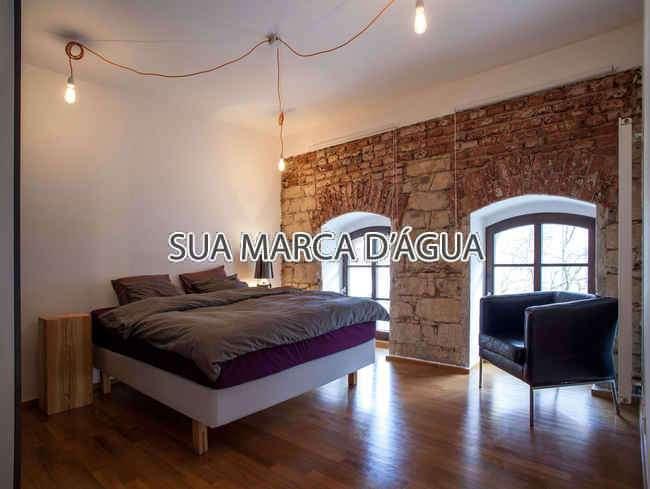 Quarto - Casa Para Venda ou Aluguel - Rio de Janeiro - RJ - Penha Circular - 0013 - 8