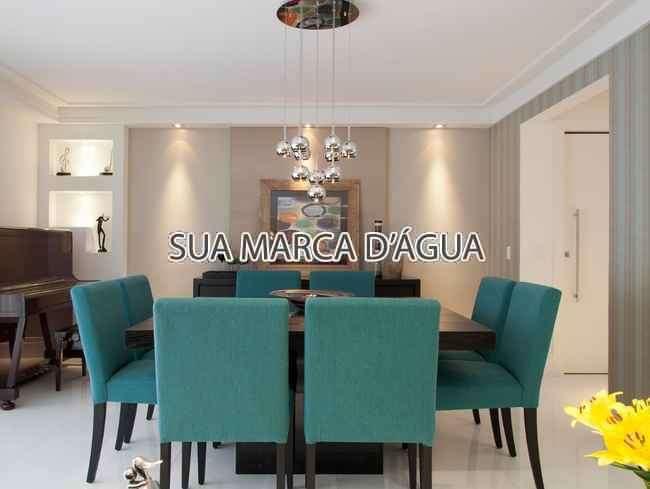 Sala - Casa Para Venda ou Aluguel - Rio de Janeiro - RJ - Penha Circular - 0013 - 4