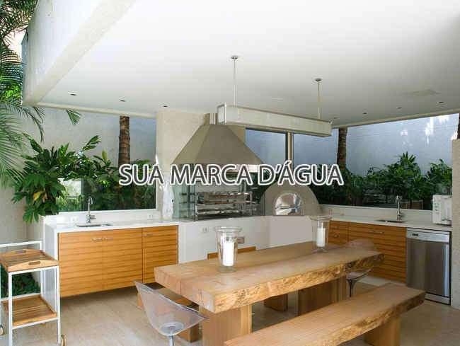 Cozinha - Casa Para Venda ou Aluguel - Rio de Janeiro - RJ - Penha Circular - 0013 - 14