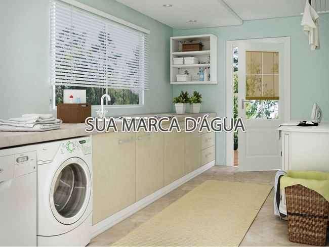Área de Serviço - Casa Para Venda ou Aluguel - Maceió - AL - Ponta Verde - 0014 - 13