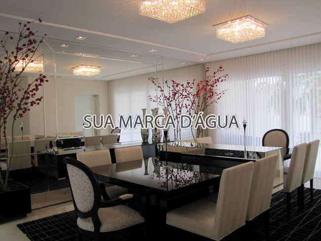 Sala - Casa Para Venda ou Aluguel - Maceió - AL - Ponta Verde - 0014 - 7