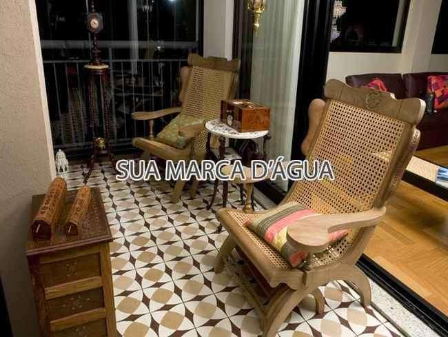 Sala - Casa Para Venda ou Aluguel - Maceió - AL - Ponta Verde - 0014 - 5