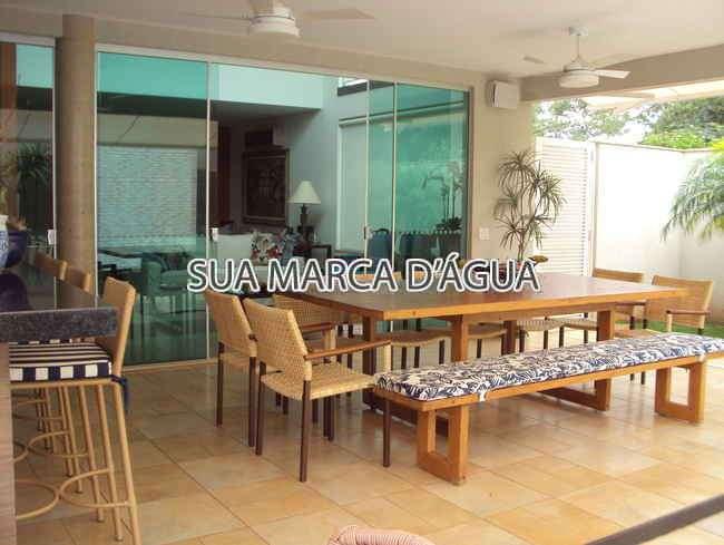 Varanda - Casa Para Venda ou Aluguel - São José - SC - Centro - 0015 - 14