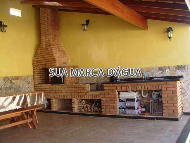 Varanda - Casa Para Venda ou Aluguel - São José - SC - Centro - 0015 - 15