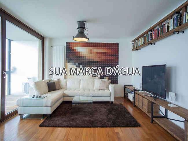 Sala - Casa Para Venda ou Aluguel - Rio de Janeiro - RJ - Penha Circular - 0013 - 3
